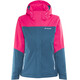 Columbia Everett Mountain Jacket Women Phoenix Blue/Punch Pink